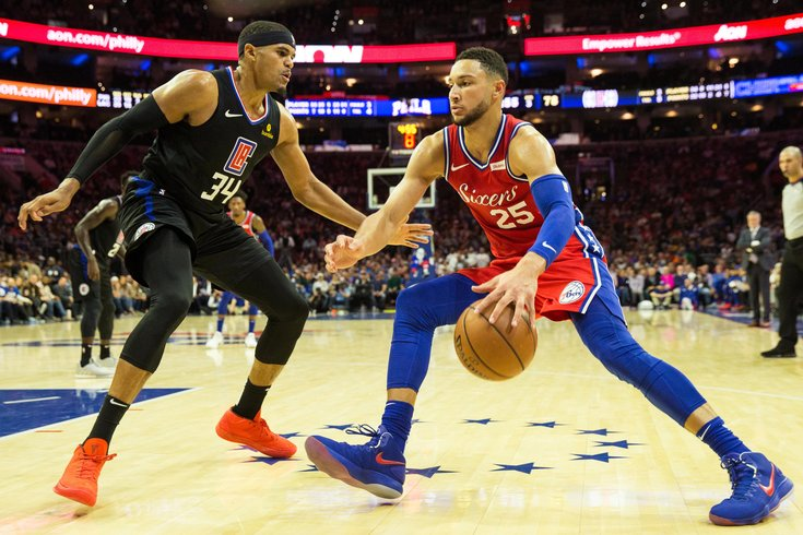 Live NBA trade deadline rumors: Any moves left for Sixers