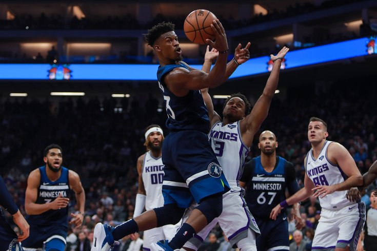 Sixers' trade for Jimmy Butler carries significant risk and