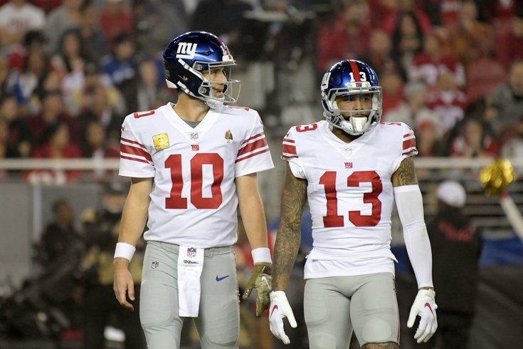 The 10 worst contracts in the NFC East | PhillyVoice