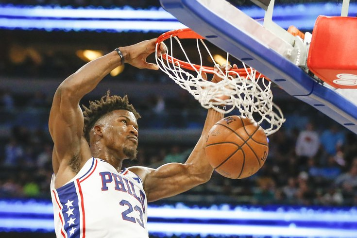 fff88065038 Allen Iverson calls Sixers  addition of Jimmy Butler  just beautiful ...