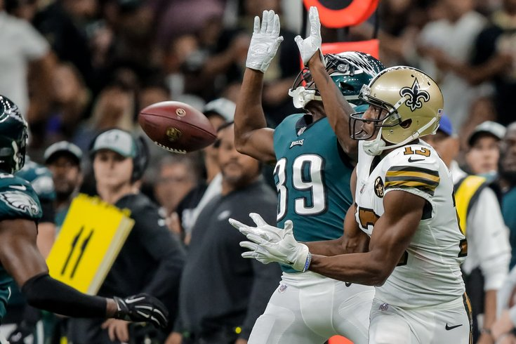 c9b21cf88a2 Why do analysts keeping giving the Eagles cornerbacks in mock drafts ...