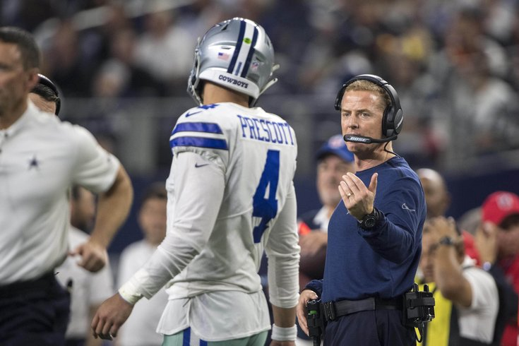 10 reasons the Cowboys will be a dumpster fire this season