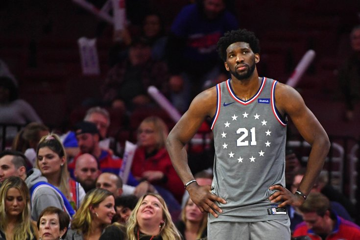 2df0dedacc32 Sixers mailbag  Can you build a title team around a center in the modern NBA
