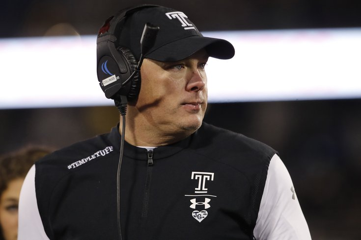 Geoff Collins Temple