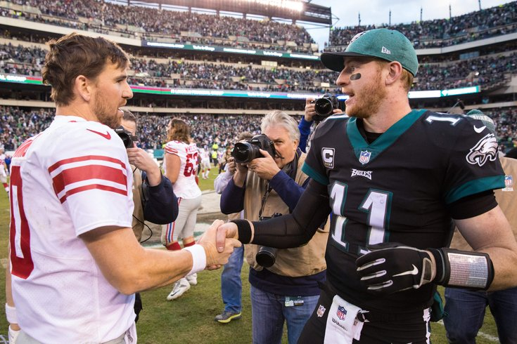 Game-by-game Eagles 2019 win-loss predictions | PhillyVoice