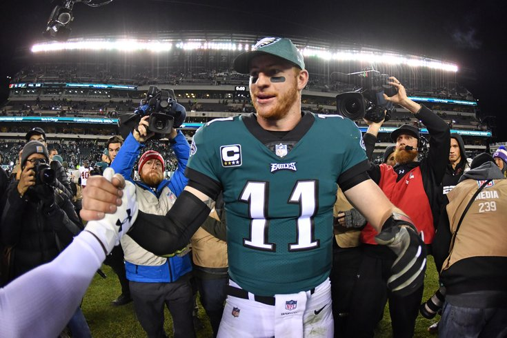 san francisco fd4ac 6c012 Mailbag: Are the Eagles' Super Bowl hopes doomed after ...