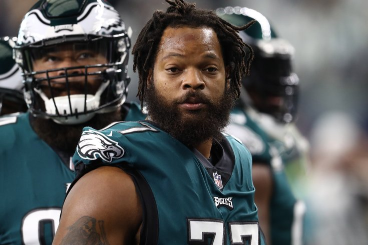 b58a66df2a9 Philadelphia Eagles 2019 NFL free agency grades   PhillyVoice