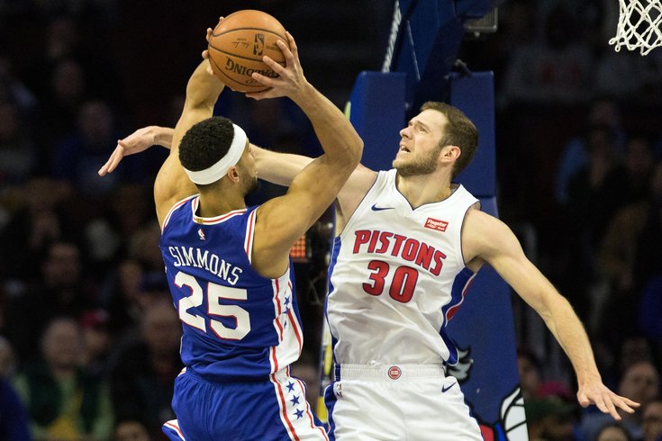 1211 Ben Simmons Sixers USAT Bill Streicher  USA Today Sports. Ben Simmons  starred in ... 7820bd505