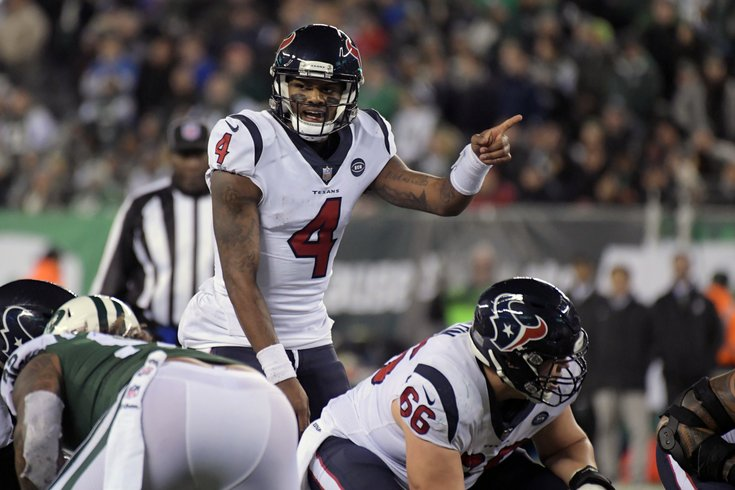 Eagles vs  Texans: Predictions, betting odds and broadcast info for