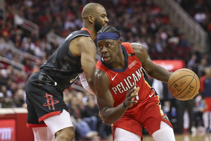 Live NBA Trade Deadline updates: The latest Sixers news and