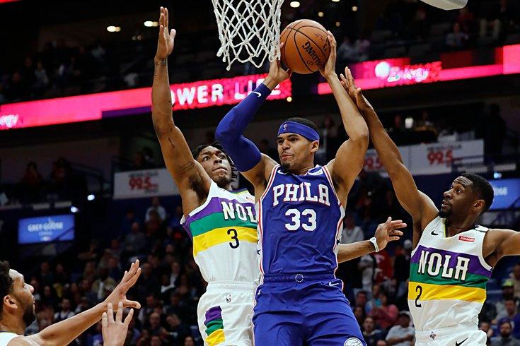 489e6cd49f0 022519-TobiasHarris-USAToday Stephen Lew USA Today. Philadelphia 76ers  forward Tobias Harris ...