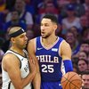 Jared Dudley Ben Simmons lol