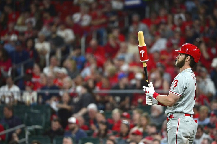 e298db4f00d MLB Power Rankings Roundup  Phillies (barely) hanging on to Top 10 spot