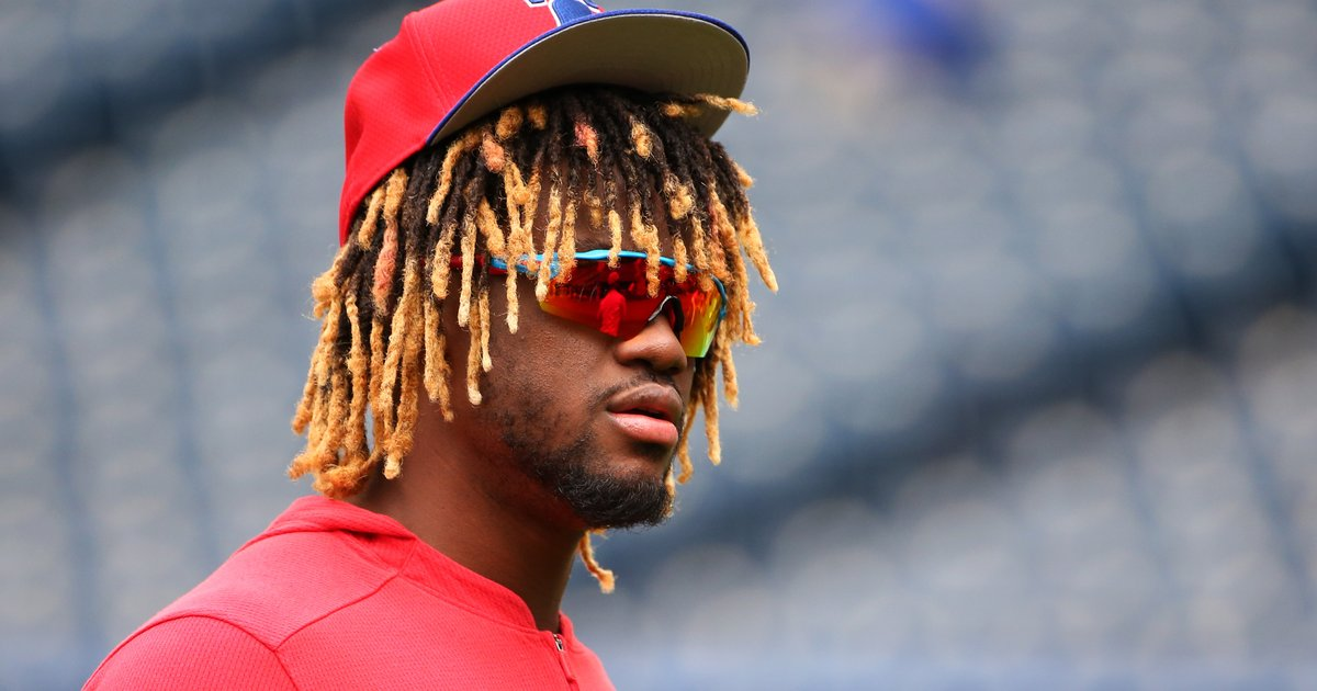 24bb0197f0a Paul Hagen  What will the Phillies do with Odubel Herrera