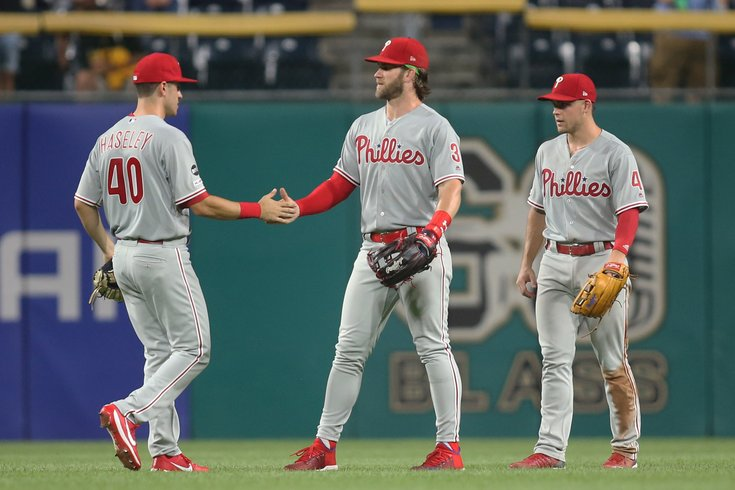 Bryce-Harper-Adam-Haseley-Scott-Kingery-Phillies_012520_USAT