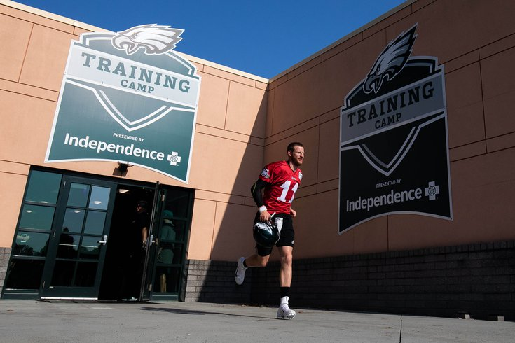 Eagles-training-camp-NovaCare-Complex-Carson-Wentz_081320_USAT