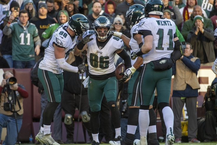 Eagles Seahawks Final Injury Report With Analysis Phillyvoice