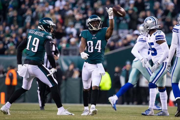 eagles cowboys betting predictions