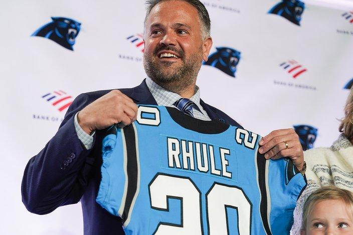 Matt-Rhule-Temple-Baylor-Carolina-Panthers_021920