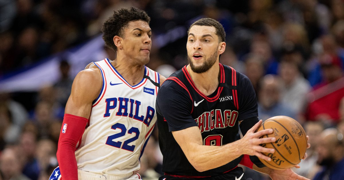Progress reports for the Sixers' young players coming out of the All-Star break