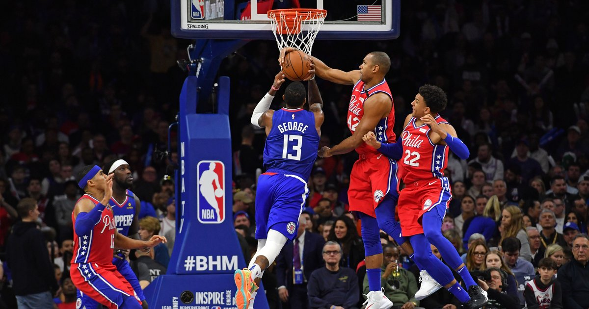 Al Horford's move to the bench ignited the Sixers. Where do they go from here?