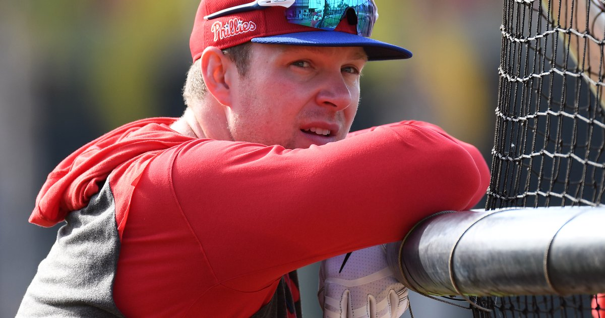 Who needs to improve the most in Phillies' spring training?