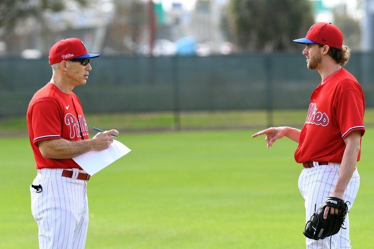 Phillies-spring-training-Aaron-Nola-Joe-Girardi