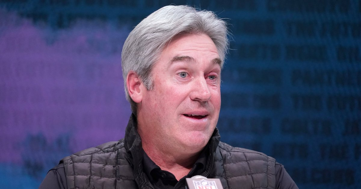 Doug Pederson says Eagles' coaching changes were his call, explains how new structure will work