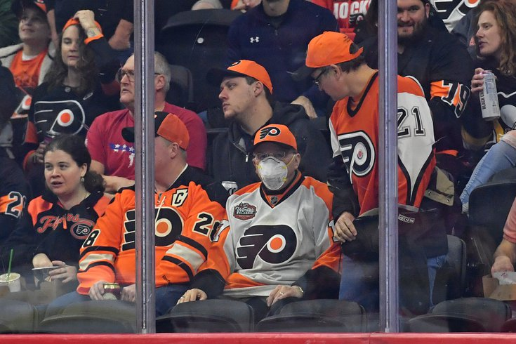 Want sports? Wear a mask — it's that simple | PhillyVoice