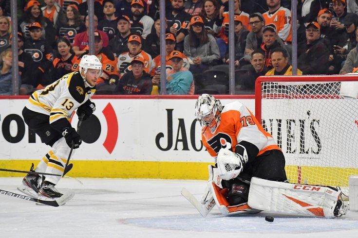 Flyers-Bruins-Carter-Hart_031020
