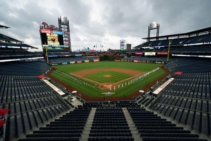 Phillies stubhub tickets covid