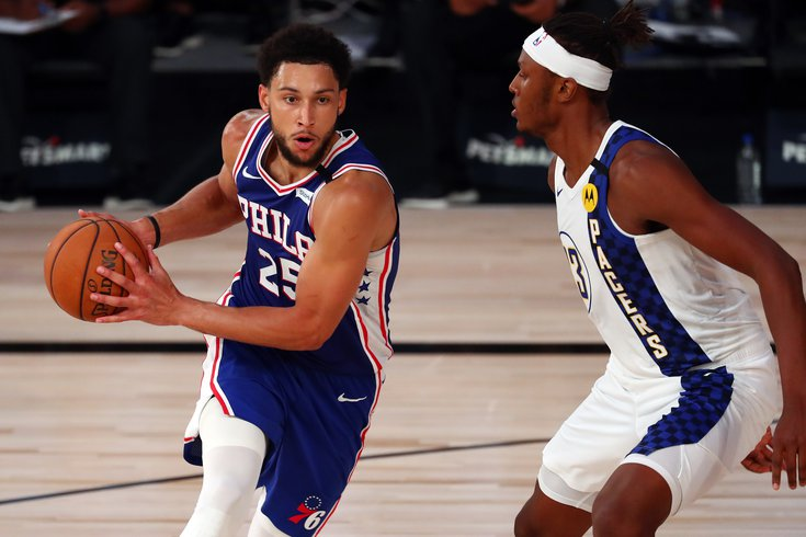 Ben Simmons Undergoes Successful Surgery Sixers Plan To Rest Multiple Players Vs Phoenix Phillyvoice