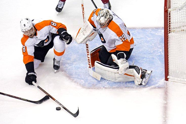 Flyers-Carter-Hart-Robert-Hagg_081820_USAT