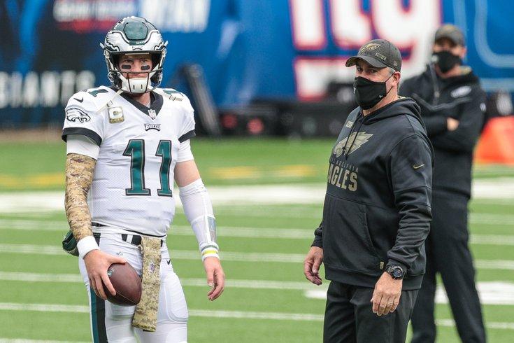 Eagles-Giants-Doug-Pederson-Carson-Wentz_111620_USAT