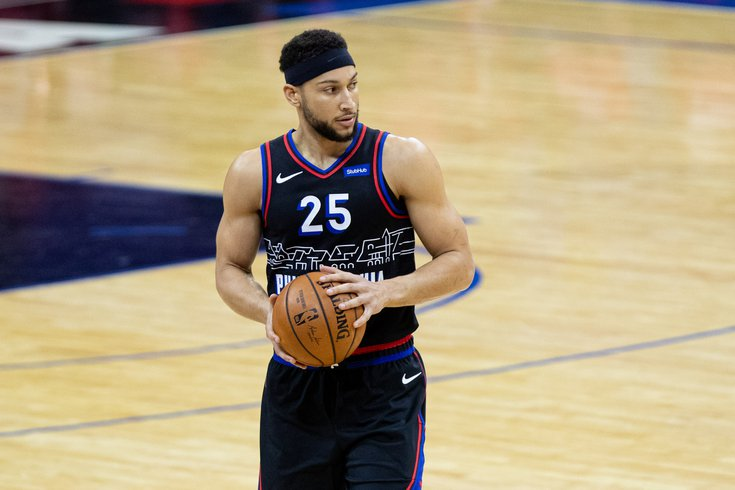 Sixers confident in Ben Simmons trade position in spite of uncertainty ahead | PhillyVoice