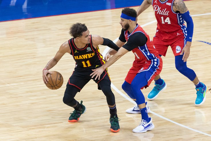 Sixers-Hawks-Trae-Young-defense-Seth-Curry-Danny-Green_060821_USAT