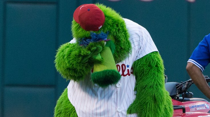 Phanatic disappointed