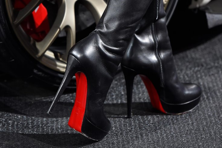 site réputé b391b 1ef10 Christian Louboutin opening first Pennsylvania location at ...