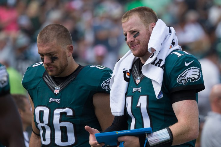 58e15d93 What they're saying: Eagles are NFL's team of the future, from the ...