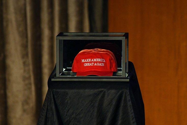 Donald Trump MAGA Hat