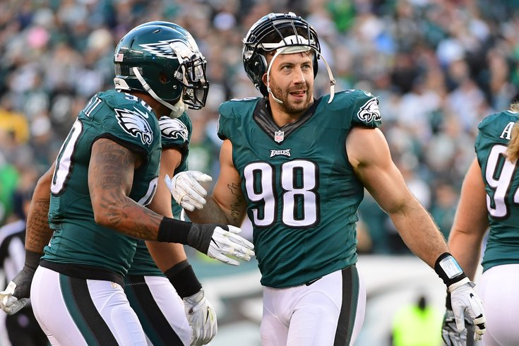 Connor Barwin USA TODAY