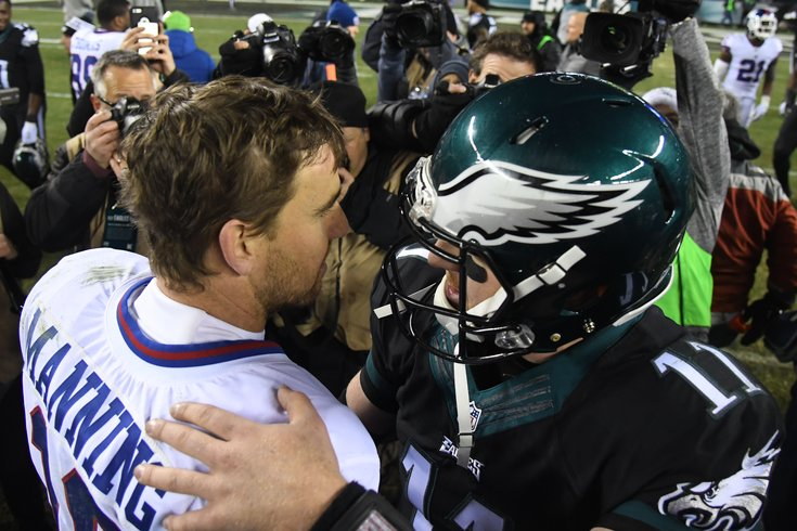 Game-by-game 2018 Eagles win-loss predictions | PhillyVoice