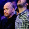 Louis C.K. preforms for the first time since admitting to sexual misconduct and people have mixed emotions