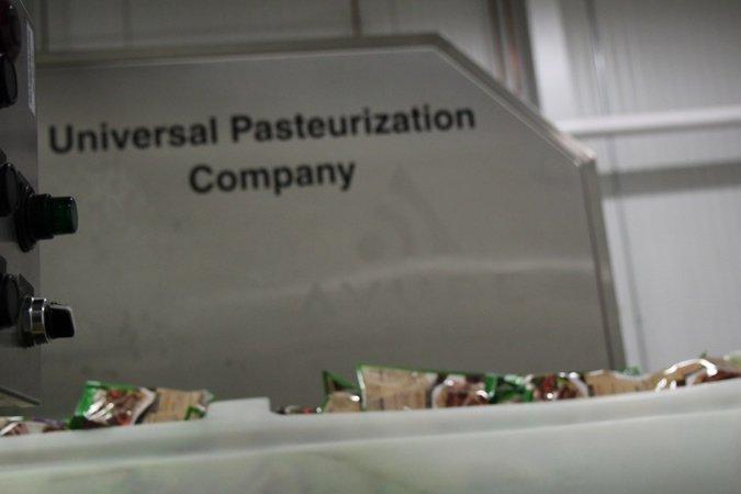 Universal Pasteurization Company