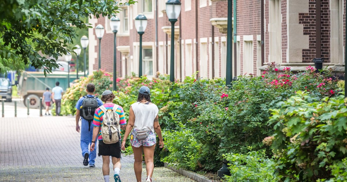 University of Pennsylvania acceptance rate reaches record low for Class of 2023