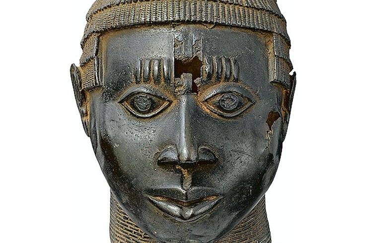 Creative Africa at the Museum of Art