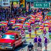 Pride Parade in Philadelphia