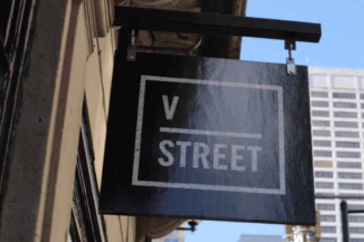 Philly restaurant V Street opening second location in