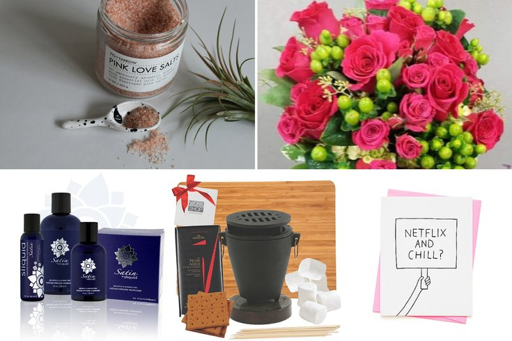 Valentine's Day Gift Guide 2016 Part Two