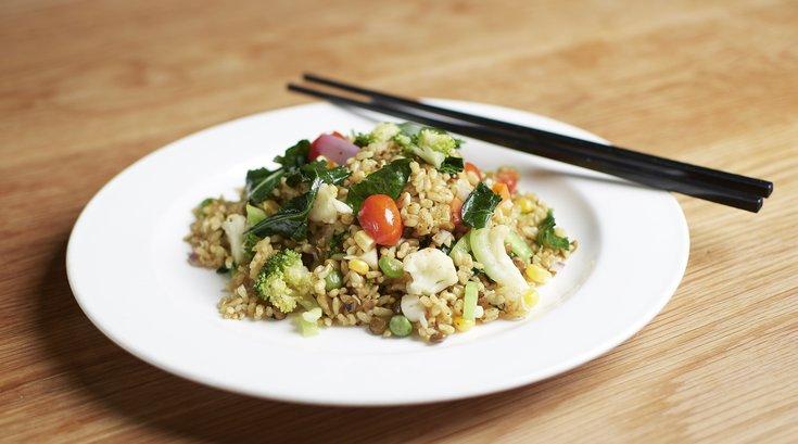 SuGa Vegan Dish